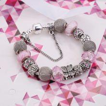 Women's Charm Bracelet