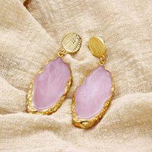 Women's Boho Irregular Drop Earrings