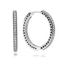 Cute Women`s Radiant Jewelry Set