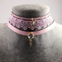 Women's Vintage Choker Necklaces Set