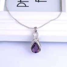 Women's Elegant Drop Pendant